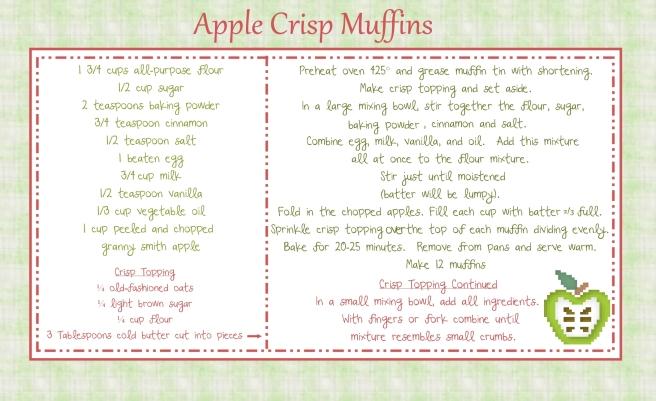 apple-crisp-muffins