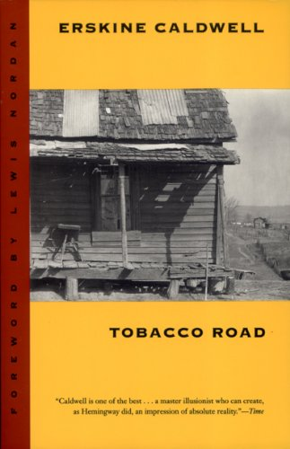 tabacco road